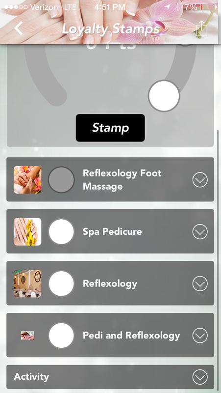 Mani Pedi Nail Spa APK Download - Free Business APP for Android ...