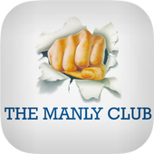 The Manly Club icon
