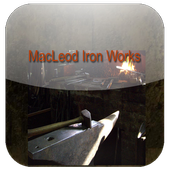 Macleod Iron Works icon