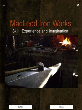 Macleod Iron Works screenshot 3