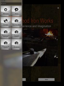 Macleod Iron Works screenshot 4
