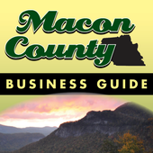 Macon County Business Guide icon