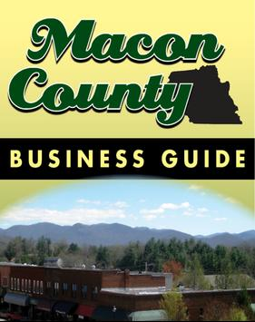 Macon County Business Guide screenshot 8