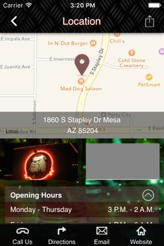 Mad Dog Saloon apk screenshot