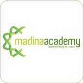Madina Academy icon