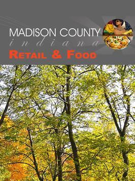 Madison County Retail & Food apk screenshot