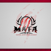Martial Arts Fitness Academy icon