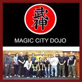 Magic City Dojo icon