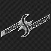 Magic Spanners icon