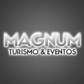 Magnum Turismo icon