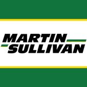 Martin Sullivan Smart icon
