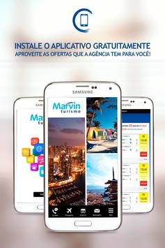 Marvin Turismo poster