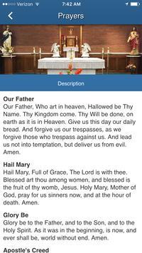 St. Mary Catholic - Goldsboro screenshot 1