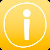 Marathon Info icon