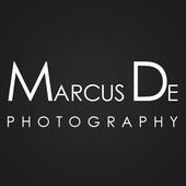 Marcus De Photography icon