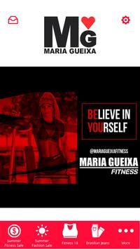 Maria Gueixa International poster