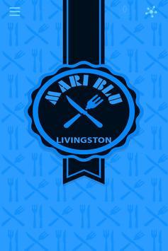 Mari Blu Livingston poster