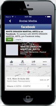 Mark McCumber's WHITE DRAGON screenshot 1