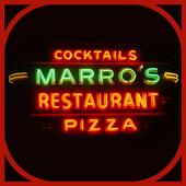 Marro's icon