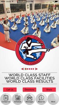 WCTKD poster
