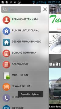 tunjong prima v 1.0 apk screenshot