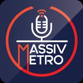 Massiv Metro icon