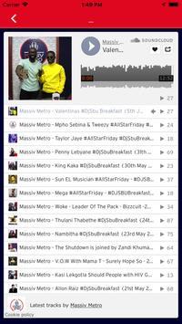 Massiv Metro apk screenshot