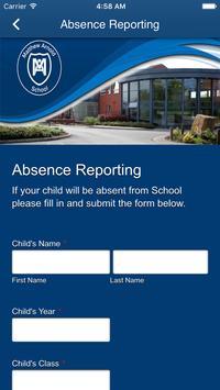 Matthew Arnold Primary poster