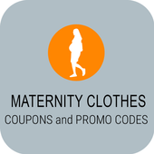 Maternity Clothes Coupons-Imin icon