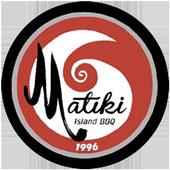 Matiki Island BBQ icon