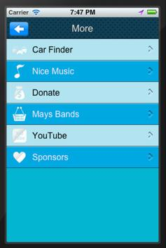 Mays High Band apk screenshot