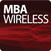 MBA Wireless icon