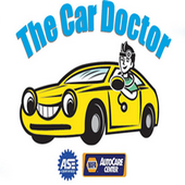 The Car Doctor icon