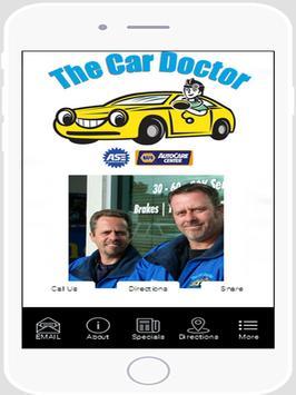 The Car Doctor screenshot 2