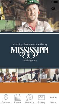 MDA Workforce poster