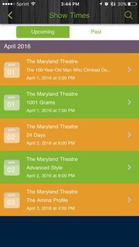 MD International Film Festival apk screenshot