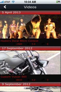 Mean Cycles apk screenshot