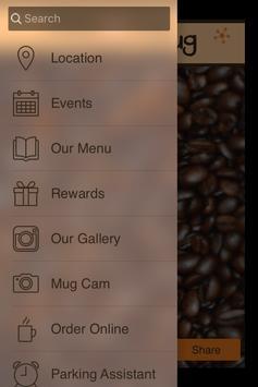 MEAN MUG COFFEE COMPANY apk screenshot
