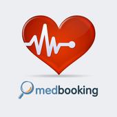 medbooking (Tablet) icon
