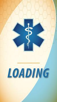 medbooking (Tablet) poster