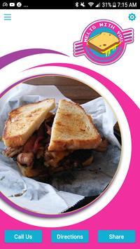 Melts With You (Sandwich Shop, De pere) poster