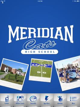 Meridian High School Athletics screenshot 2