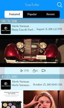 Merle Norman Chamberlain Plaza screenshot 2