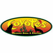 Coyote's Mexican icon