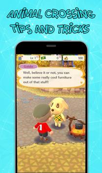 Tips for Animal Crossing: Pocket Camp screenshot 2