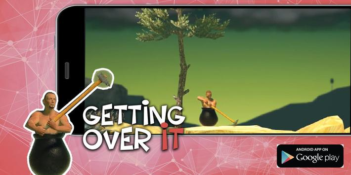 Tips For Getting Over It screenshot 1