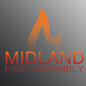 Midland First Assembly of God icon