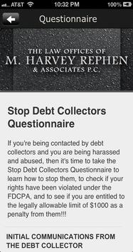 M. Harvey Rephen & Associates apk screenshot