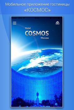Hotel Cosmos poster