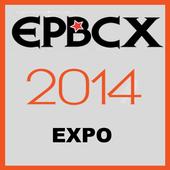 EPBCX 2014 Expo icon